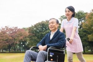 介護職員同士の交流を行うサイト開発!!