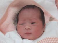 2016年11月27日生まれ 雪ちゃん