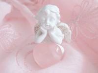 天使ピンク